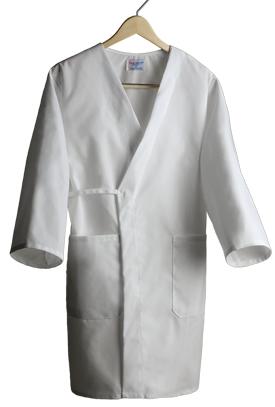 Work Pants, Wraparound Coats & Custom Uniforms | Sunstarr Apparel ...
