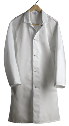 Lab Coat (Poly/Cotton Twill)