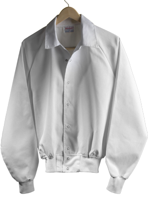 Industrial Lab Coat, Jackets & Short Coats | Sunstarr Apparel ...